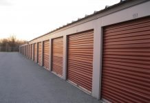 10 tips for Getting into Self Storage