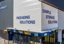 Self Storage Construction and Design
