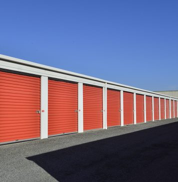 Self Storage Disrupters | Kennards Self Storage | Self Storage Startup