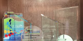 SiteLink Wins 7th Best Management Software Award | Self Storage Startup