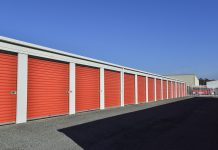 Self Storage Disrupters | Kennards Self Storage | Self Storage Startup