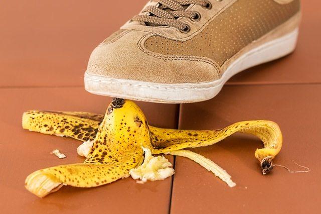 Preventing slip, trip, and fall hazards in Self Storage | Self Storage Startup