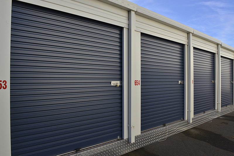 Resolutions For Self Storage Facilities | Self Storage Startup