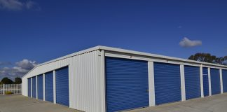 Valuing Your Self Storage Facility With Cap Rates | Self Storage Startup