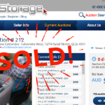 I bid On Storage
