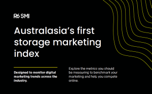Self Storage Marketing Index